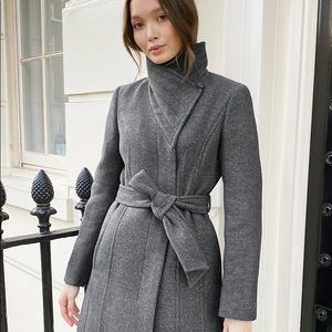 Aritzia Babaton The Connor Coat